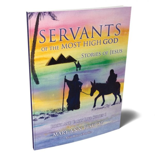 Cover of Stories of Jesus Series 1