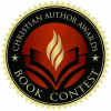 Seal for Christian Author Awards Book Contest