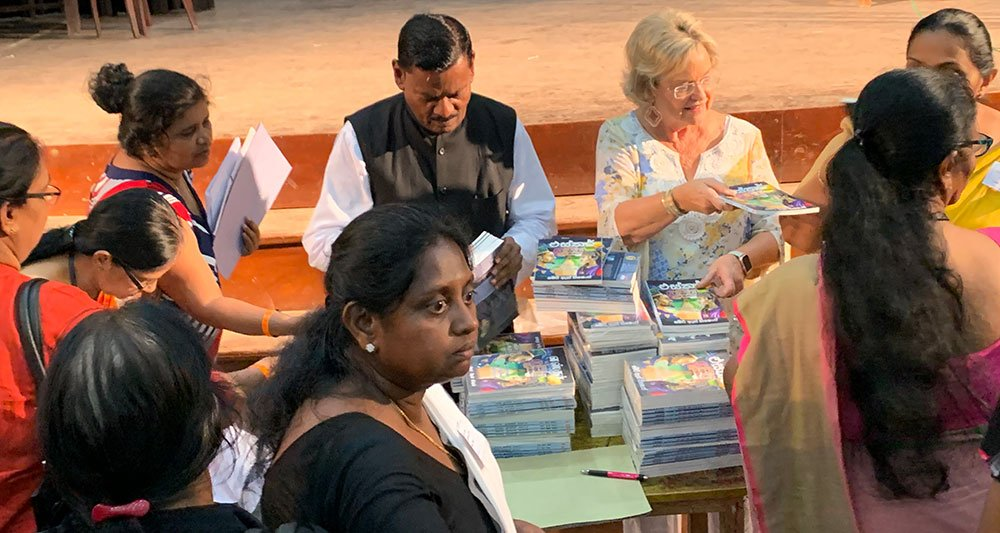 book-signing